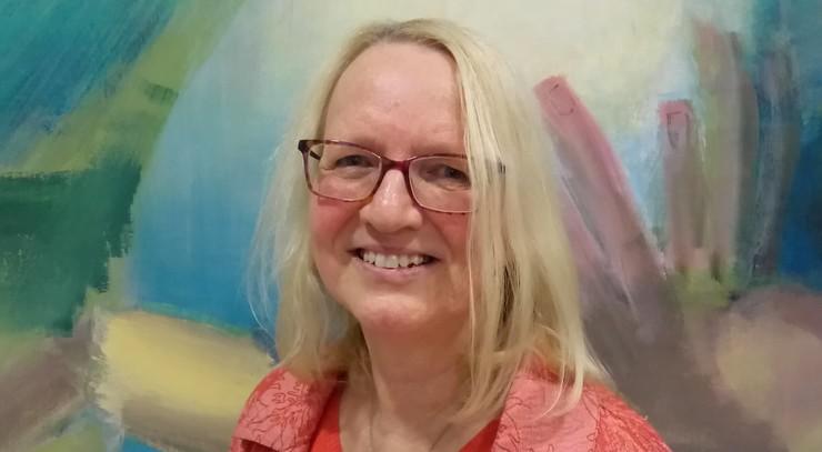 Birthe Gunhild Friis
