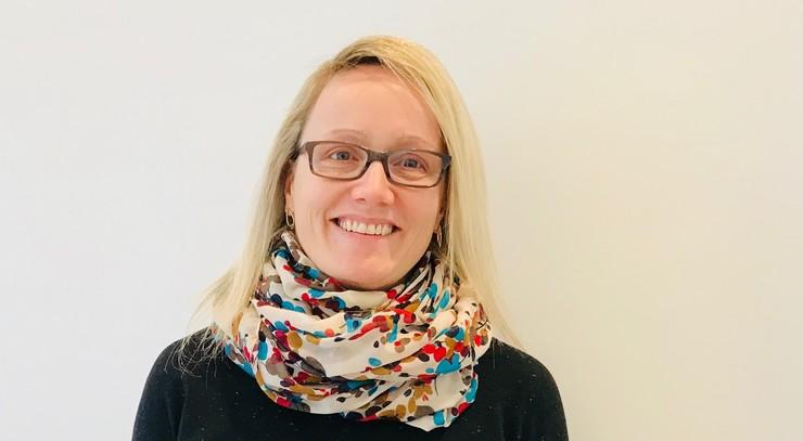 Louise Vesterskov Andersen