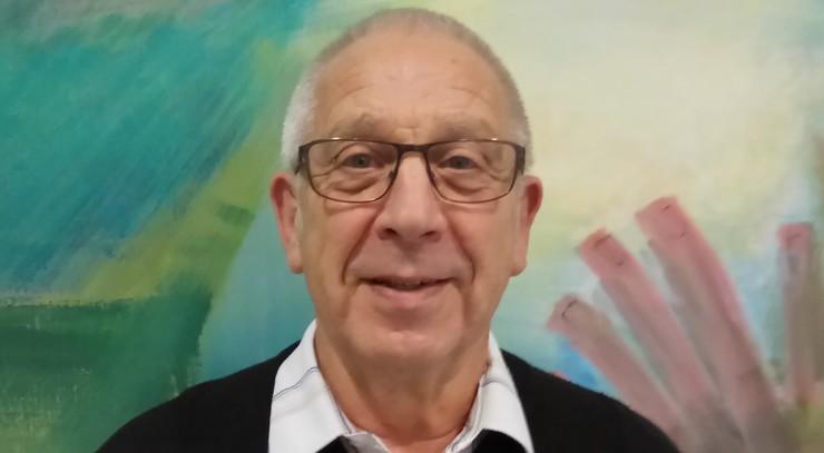 Knud Erik Rasmussen